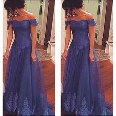 2016 Prom Dress,Prom Dress,Short Sleeve Prom Dress,Elegant Prom