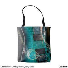 Bolsa De Tela Cree sus los propios | Zazzle.com Ted Baker, Reusable Tote Bags, Tela, Create, Men, Bag