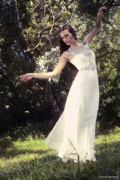 gwendolynne 2013 hope wedding dress beaded bodice