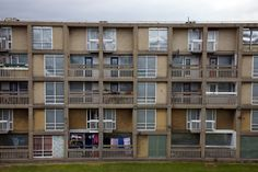 Gallery of AD Classics: Park Hill Estate / Jack Lynn and Ivor Smith - 7