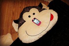 hearthsong  Monkey Mat 2