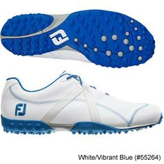 FootJoy M Project Spikeless Leather Shoes : FairwayGolfUSA.com
