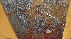 Ein fossiles Feuerwerk; Platte 100 cm x 100 cm € 1500.- Meat, Desserts, Food, Fossils, Fireworks, Morocco, Beef, Meal, Deserts
