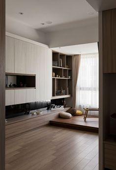 дневник дизайнера: Современный дизайн гостиной в восточных традициях от Alfonso Ideas