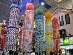 bamboo decorations