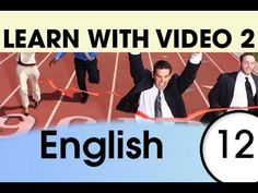 Learn English with Video - Learning Through Opposites 2 - YouTube