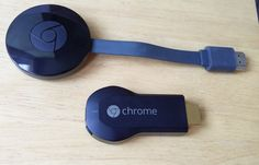 Chromecast still only supports 1080p video, not 4K such as the new Roku or Amazon Fire TV devices. With more content coming out at 4K quality, this could be a deal-breaker for some ...