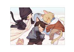 Twitter Kudo Shinichi, Magic Kaito, Conan, Detective, Police, Kawaii, Couples, Funny, Cute