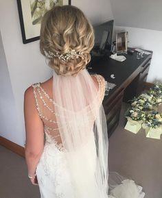 Amazing Wedding Hairstyles for Women (15)
