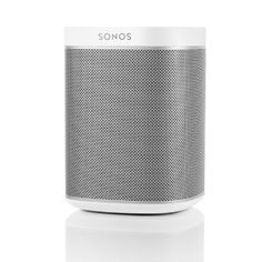 SONOS PLAY:1 Compact Wireless Speaker for Streaming Music - (Black):Amazon:Electronics