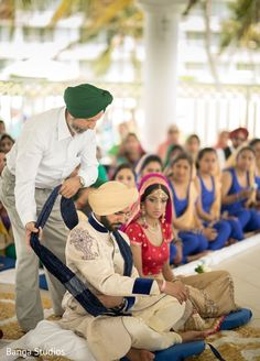 Wedding ceremony http://maharaniweddings.com/gallery/photo/24374