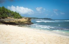 Dream Beach - Nusa Lembongan, Bali, Indonesia