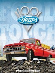 New books track classics from Ford, Chevy and VW
