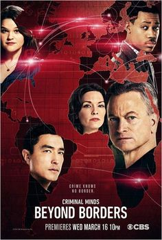 Criminal Minds: Sin fronteras : Cartel