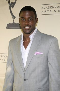 "Lance Gross ""the outfit"" Sharp Dressed Man, Well Dressed Men, Classic Suit, Handsome Black Men, Gentleman Style, Black Is Beautiful, Lance Gross, Swagg, Dapper"