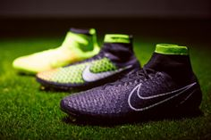 Nike: Magista 3 Colourways Nice!!