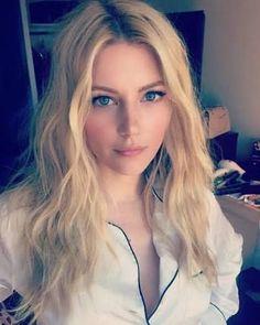 Flawless Katheryn Winnick