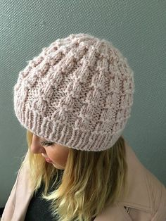 Ravelry: Beanie Nuts pattern by ChristineROGER