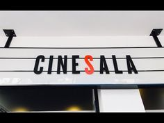 Cinesala | Cultura - YouTube