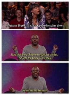 """When Wayne came up with the best crossover. 