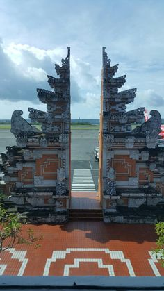 Ngurah Rai airport Denpasar, Bali Creative Instagram Stories, Instagram Story, Denpasar, Aesthetic Colors, Couple Pictures, Cool Places To Visit, Travel Photos, Skyscraper, Ink