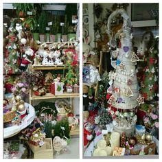 Magic flowershop
