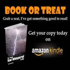 Book or Treat with Author Titus Broom