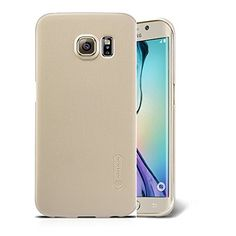 Samsung Galaxy Edge case Nillkin Frosted Shield Matte Hard Back Case Cover Shell Pack of Screen Protector Film Compatible for Samsung Galaxy Edge Latest Electronic Gadgets, Electronics Gadgets, Amazon Mobile, Online Mobile, Mobile Covers, Screen Protector, Iphone Case Covers, Frost, Smartphone