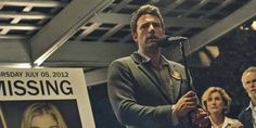 'Gone Girl' Teaser Previews The Trailer