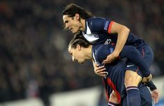 Monday's gossip includes reports that Chelsea boss Jose Mourinho has ruled out a double-move for Paris St-Germain strikers Zlatan Ibrahimovic and Edinson Cavani as he chases a big-name striker to replace Fernando Torres and Samuel Eto'o. - www.royalewin.com www.rwin888.com