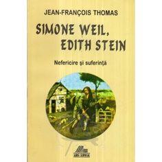 Edith Stein, Books, Literatura, Libros, Book, Book Illustrations, Libri