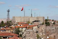 #anadolu #ankara #ankarakalesi #gezi #gezelimgörelim #travel #turkey Anadolunun Medeniyetler Müzesi Ankara Kalesi