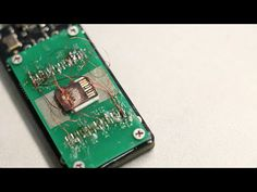Cool Data Recovery Videos, reviews and solutions
