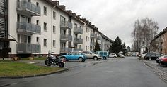 Darmstadt Germany Army Base | Funds shortfall forces new USAREUR families to live on post - News ...