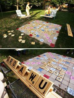 Leading 34 Exciting DIY Backyard Games And Activities   Decor Advisor