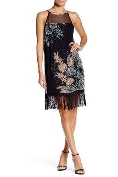 L1c4 cocktail dress