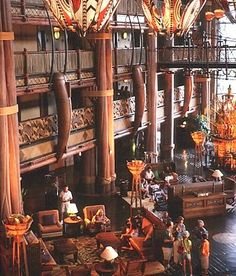 Animal kingdom lodge.... Its wow. Meeting family here in March.  Third stay.  Each one is better than the last!