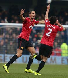rafa's goal