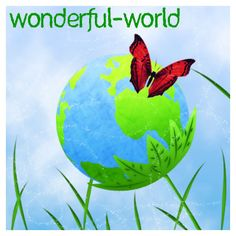 What a WONDERful world! - EES Science Lab