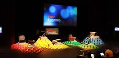 tedx set design - Google Search