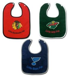 Washington Capitals Baby Bib by McArthur. Save 47 Off!. $7.99. Get your future Hall of Famers into the game with this full color baby bib by McArthur Towel & Sports. * Features team colors and logo printed in the center * Includes two snaps to keep it securely in place * Perfect gift for the holiday season or for that special occasion!