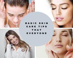 Beauty Skin, Health And Beauty, Beauty Tips, Beauty Hacks, Skincare Routine, Skin Care Tips, Your Skin, Deep, Fashion