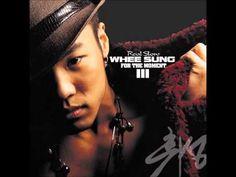Wheesung (휘성) - 불치병 (Incurable Disease) (Feat. Masta Wu)