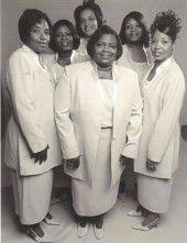 williams sisters gospel singers -