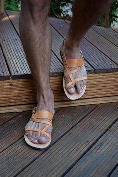 Men's Greek SandalsLeather Greek SandalsLeather Men's Greek SandalsLeather Men's FJTl1c5uK3