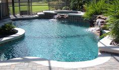 Orlando Pool Builder | Luxury Pools & Spas