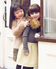 Imoga clothing ropa
