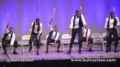 Kappa Alpha Psi, Xi Chapter - Howard Homecoming Step Show 2012