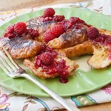 Croissant French Toast Recipe - Top Ranked Recipes