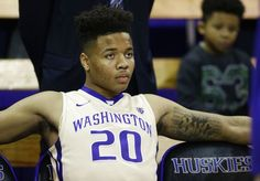 AP Published 1:31 a.m. ET Feb. 17, 2017 | Updated 20 minutes ago Washington guard Markelle Fultz sits on the bench before being introduced for the team's NCAA college basketball game against Arizona State, Thursday, Feb. 16, 2017, in Seattle. (AP... http://usa.swengen.com/graham-scores-29-as-arizona-state-tops-washington-83-81/